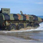 SUPERAV/ACV: un mezzo anfibio anche per le forze italiane?