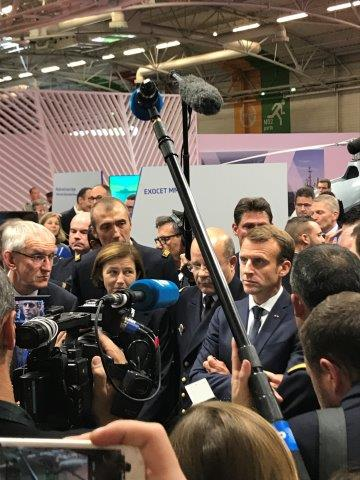 2_presidente Macron