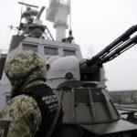 Cannoniere ed elezioni: la sfida di Kiev a Mosca nel Mare d'Azov (aggiornato)