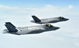 Al via ad Amendola il 4° Flying Course del Tactical Leadership Programme
