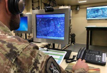Il posto comando digitalizzato della Brigata Aosta (1) (002)