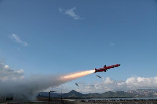 MARTE ER - first firing MBDA - Alessandro Avignoni (002)