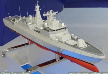 Meko_A-200AN_Frigate_Algeria_Navy_TKMS_model_Euronaval_2014_1