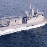 Royal-Bahrain-Navy-Al-Manama-class-vessel