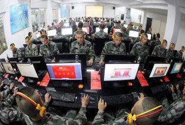 China-cyber