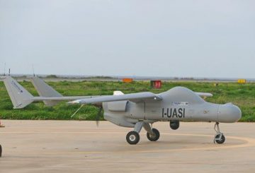 Falco EVO - Frontex flights (003)