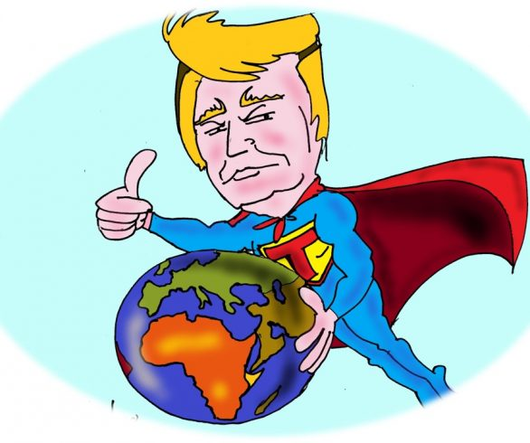 Super Trump!