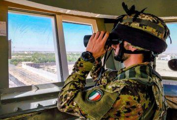 7 Reggimento Afghanistan