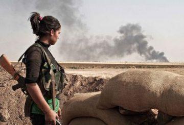 kobane Rojava
