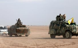 "Caccia ad al-Baghdadi ma per l'Onu l'Isis resta una ""significativa minaccia"" in Siria"