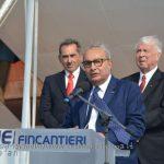 Giuseppe Bono confermato al vertice di Fincantieri