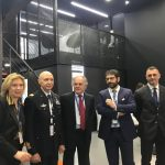 Elettronica Group al Salone Idex/Navdex 2019
