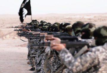soldati IS