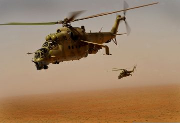1024px-Afghan_Air_Corps_Mi-35_helicopters