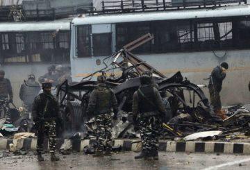 Attentato India kashmir