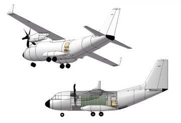 C-27J Fire Fighter - Photo 3 (002) (002)