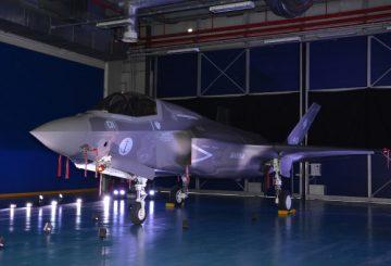F35B MMI Foto SMD