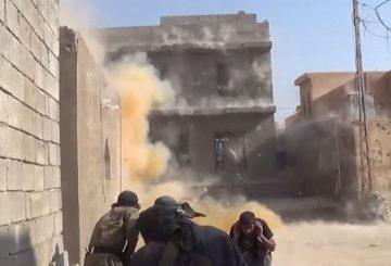 ISIS video Ramadi1