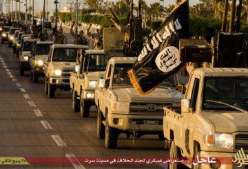 Libia AP TMNews