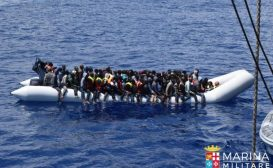 """Immigrazione illegale: il successo della campagna """"porti chiusi"""""""