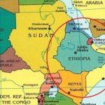 La penetrazione arabo-turca e le rivaltà nel Corno d'Africa