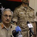 Haftar a Tripoli punta alla vittoria o a negoziare da una posizione di forza?