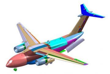 2_Il-276_TsAGI (002)