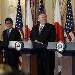 Gli USA difenderanno il Giappone anche da attacchi cyber
