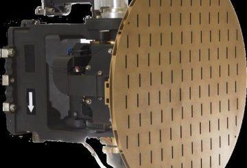 5_L'antenna del radar Gabbiano T20 Ultra Light@Leonardo