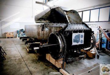 Ricostruire ex novo il Fiat 2000 perduto 6-1-360x245
