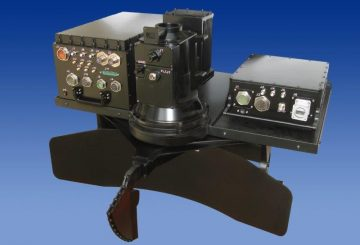 7_Il radar Gabbiano con TWT ad alta potenza di Leonardo@Leonardo