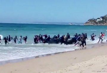 Spagna-migranti