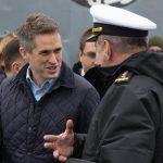 IL 5G di Hauwei costa il posto al ministro della Difesa britannico