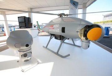 8_Il-radar-Gabbiano-UltraLight-installato-a-bordo-dellUAV-ad-ala-rotante-Leonardo-AWHero@Leonardo