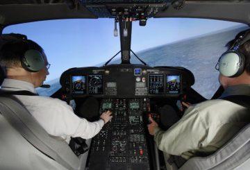 AW139 FFS Suzuyo simulator (002)