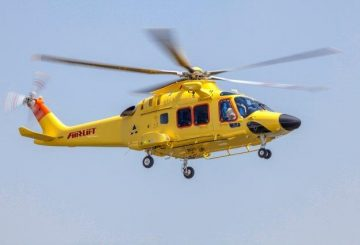 AW169 Airlift - NHV (002)