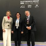 Le Bourget: Elettronica Group presenta la nuova generazione di sistemi EW, Cyber e RWR