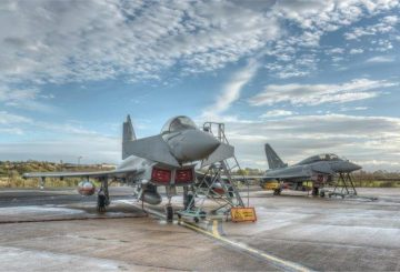Typhoon Meteor and Storm Shadow1