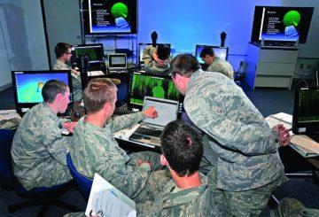 USAF-Cyber-Warfare
