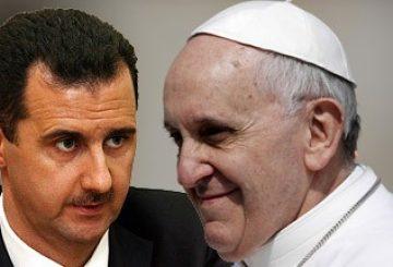Assad-Papa