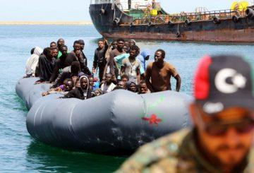 Libya Coast Guard