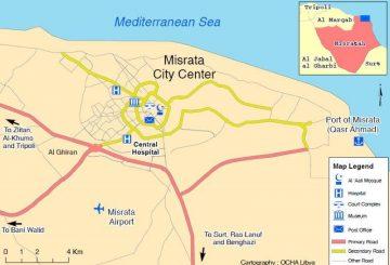 Misrata-15April