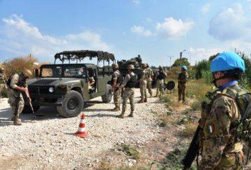 UNIFIL_Caschi_Blu_Italiani addestrano le LAF 6 (002)