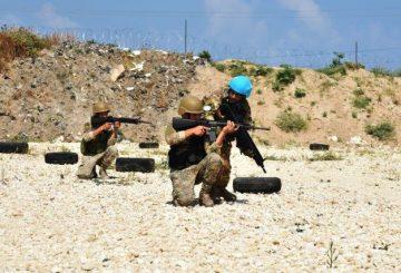 UNIFIL_Caschi_Blu_Italiani addestrano le LAF 8 (002)