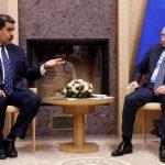Venezuela: La diplomazia dei mercenari