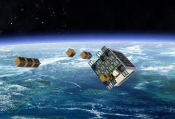 nano-satelliti