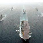 L'ammiraglio Cavo Dragone delinea il perimetro operativo e le esigenze della Marina