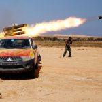 Libia: Haftar sconfitto su più fronti