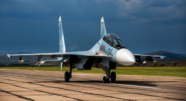 2_Sukhoi_Su-30SM_IRKUT (002)