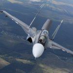 Sukhoi Su-30SMD: il nuovo aggiornamento del Su-30SM